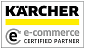Karcher e-commerce Certified Partner