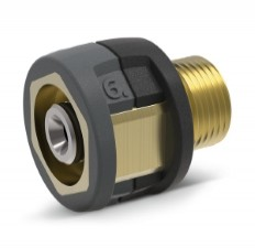Adapter 6 EASY!Lock TR22IG-M22AG Karcher Ogrodowczyk